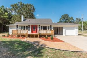 5555 Maben-Bell Schoolhouse Rd, Maben, MS 39750