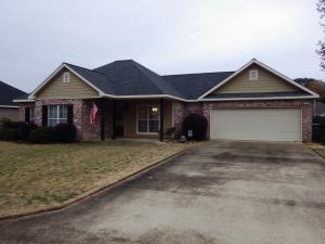 100 Stone Ridge Road, Starkville, MS 39759