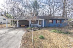 307 Ward Drive, Starkville, MS 39759