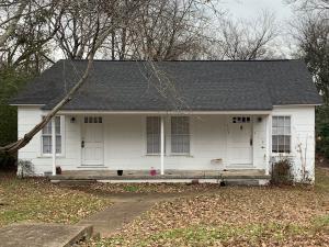 111 & 113 Caldwell Street, Starkville, MS 39759