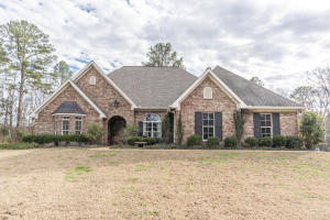 541 Valley Hills Cir, Starkville, MS 39759
