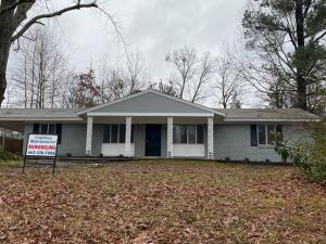 519 Poplar Road, Starkville, MS 39759