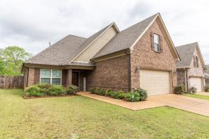 75 Bent Brook Ridge Street, Starkville, MS 39759
