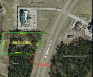 5.0 Acres Highway 12 E, Starkville, MS 39759