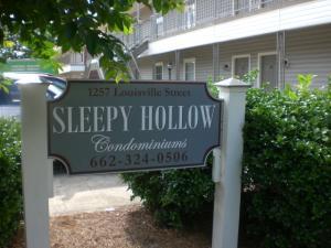 1257 Louisville Street #28, Starkville, MS 39759