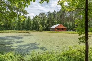 626 Harrell Road, Pheba, MS 39755