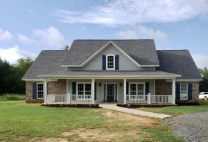 1564 Berry Road, Maben, MS 39750
