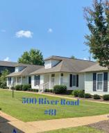 500 River Road Unit 81, Starkville, MS 39759