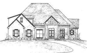 112 Langston Cove, Starkville, MS 39759