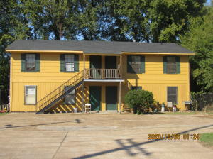 1101 11th Ave S, Columbus, MS 39701