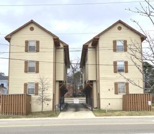 601 Russell St, Unit H, Starkville, MS 39759