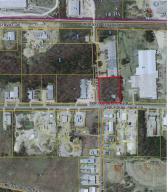 Industrial Park Road (216), Starkville, MS 39759