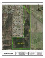 48.3 +/- acres Greenbriar, Starkville, MS 39759