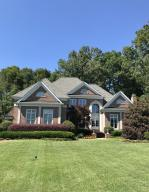 """Custom built, one owner home in beautiful Valleybrook Subdivision. New Hope School District and minutes from the bypass. ABSOLUTELY """"MOVE IN READY"""". Home may be purchased furnished outside of contract."""