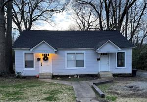 107 & 109 Caldwell Street, Starkville, MS 39759