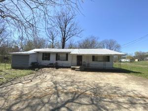 2787 16th Section Rd, Starkville, MS 39759