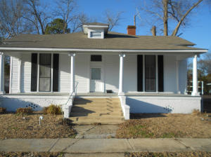 1209 2nd Ave N, Columbus, MS 39701