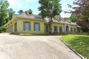 Fabulous 5BR/5.5BA One Owner Custom Built Home located in Exclusive Sweetbriar Subdivision on approximately 2.46 acres. Minutes from the hospital, schools and shopping. The detailed features of this home cannot be overstated.