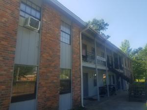 Ackerman Apartments. apts. 1,2,7,8: 2 Bedroom 1 Bath Apts. 3,4,5,6: 1 Bedroom 1 Bath