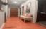 back hallway to bedrooms 2-5