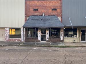 23 N Louisville St, Ackerman, MS 39735