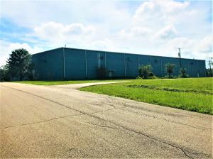 2061 Industrial Park Rd, Columbus, MS 39701
