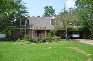 161 Mapleview Rd, West Point, MS 39773