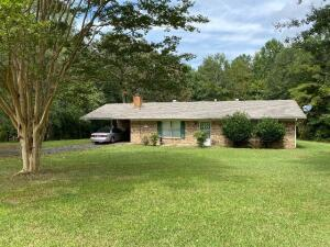 1591 Blythe Creek Rd, Mathiston, MS 39752