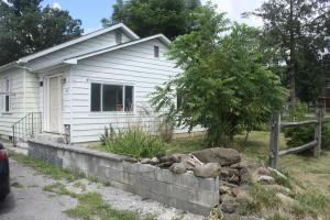 412 MONROE ST, RUPERT, WV 25984