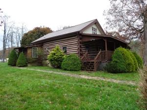 10451 MUDDY CREEK MOUNTAIN ROAD, LEWISBURG, WV 24901