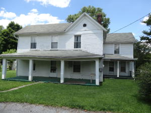 277 WASHINGTON STREET, ALDERSON, WV 24910