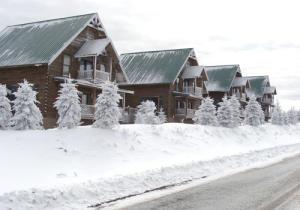 7 TIMBERS, SNOWSHOE, WV 26291