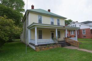 258 Johnson St. Alderson, WV