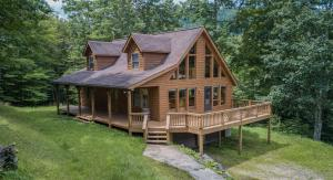LINWOOD ROAD, SLATYFORK, WV 26291