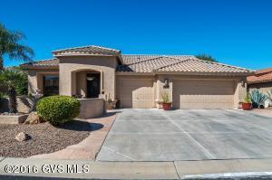 1587 N Rush Creek Court, Green Valley, AZ 85614