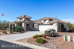 2435 E Mayview Drive, Green Valley, AZ 85614