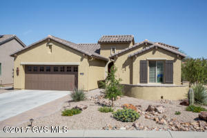 1717 E Gray Vireo Lane, Green Valley, AZ 85614