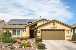 2155 E Bluejay Vista Lane, Green Valley, AZ 85614