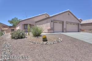 1691 N Rio Chico, Green Valley, AZ 85614