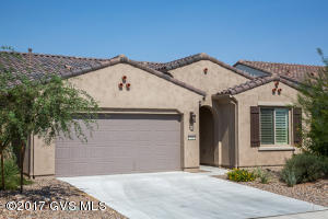 838 N Broken Hill Drive N, Green Valley, AZ 85614