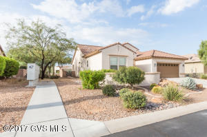 2188 E Bluejay Bluff Lane, Green Valley, AZ 85614