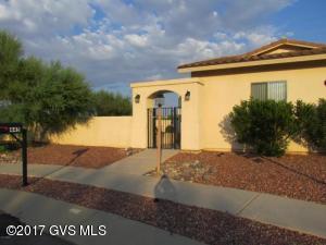 445 S Avenida De Las Sabinas, Green Valley, AZ 85614