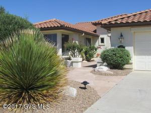 2297 E Desert Pueblo Pass, Green Valley, AZ 85614