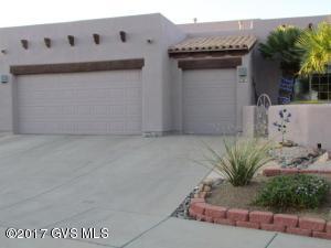 2670 S Fade Drive, Green Valley, AZ 85614