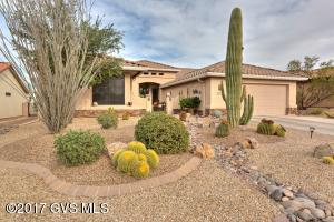 1342 N Boyce Avenue, Green Valley, AZ 85614
