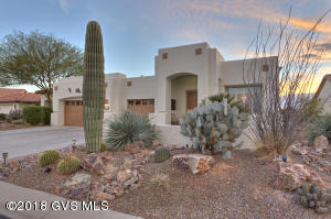 1731 N Coastland Court, Green Valley, AZ 85614