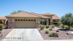 1814 N Laguna Oaks Drive, Green Valley, AZ 85614