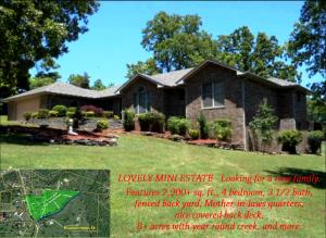 1691 Co Rd 27, Mountain Home, AR 72653