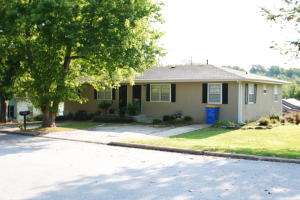 903-901 Robinson Street, Harrison, AR 72601