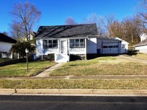 520 Maple Street, Harrison, AR 72601
